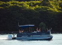 2022 Crest Caribbean LX 250 SLRC