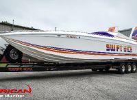 1985 Ocean Express 39