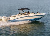 2022 Sea Ray SPX 230 OB