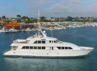 2000 Palmer Johnson Custom Tri-Deck Motoryacht