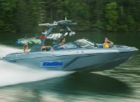 2022 Malibu Wakesetter 22 LSV