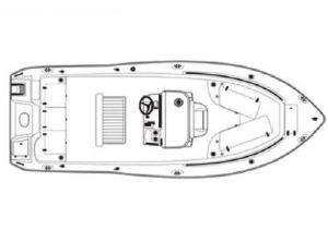 2022 Sea Hunt SH Ultra 219