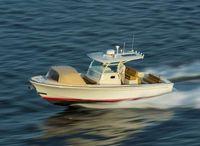 2016 Hunt Yachts 33