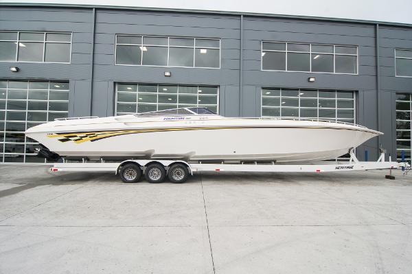 Fountain Boats For Sale >> Fountain Boats For Sale Boat Trader