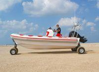 2021 Ocean Craft Marine 7.1 M Amphibious
