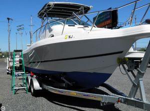 2003 Caravelle Boats Sea Hawk 230