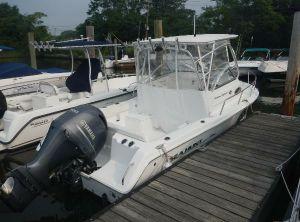2013 Sea Hunt 225 Victory