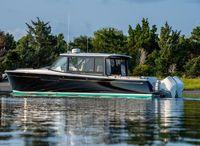 2022 MJM Yachts 3z - On Order