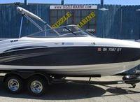 2010 Yamaha Boats SX210