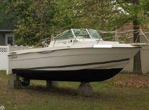 1998 Seaswirl 2150 Striper