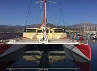 2010 Fountaine Pajot Catamaran