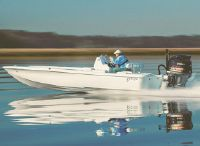 2021 Yellowfin 21 Hybrid