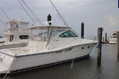 2006 Tiara Yachts 4200 Open