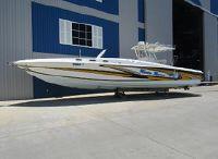 2000 Don Smith Power Boats 42 Don Smith
