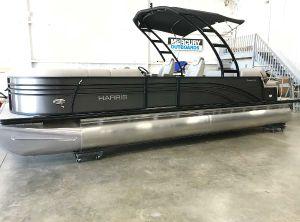 2021 Harris SUNLINER 250 300HP