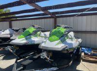 2018 Yamaha Boats VX HO 1.0
