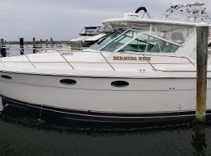 2002 Tiara Yachts 3500 Express