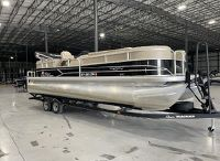 2019 Tracker Party Barge 24 DLX XP3
