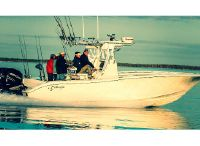 2022 Yellowfin 29 Offshore