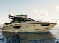 2021 Beneteau Gran Turismo 50 Sportfly