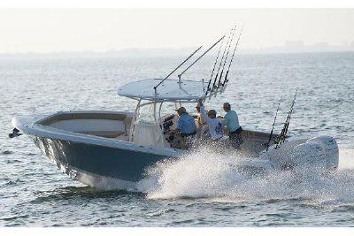 2022 Sailfish 320 CC