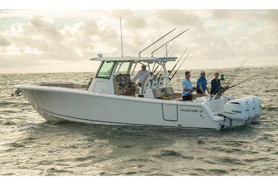 2022 Sailfish 360 CC
