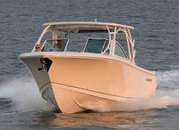 2021 Sailfish 325 DC