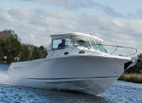 2021 Sailfish 320 Express