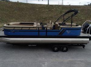 2021 Misty Harbor Viaggio Lago 25U