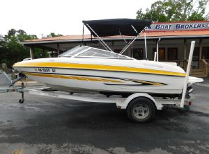 2007 Glastron 185 BR GT