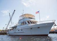 1979 C & L Raised Pilothouse Trawler