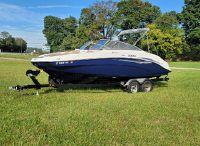 2011 Yamaha Boats SX240 HO