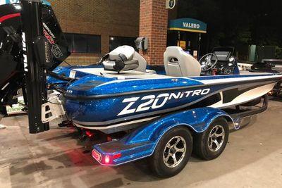 2019 Nitro Z20 Pro