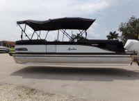2022 Avalon Catalina Quad Lounger 25'