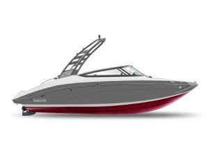 2022 Yamaha Boats 195S