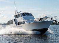 2000 Viking 60 Cockpit Motor Yacht