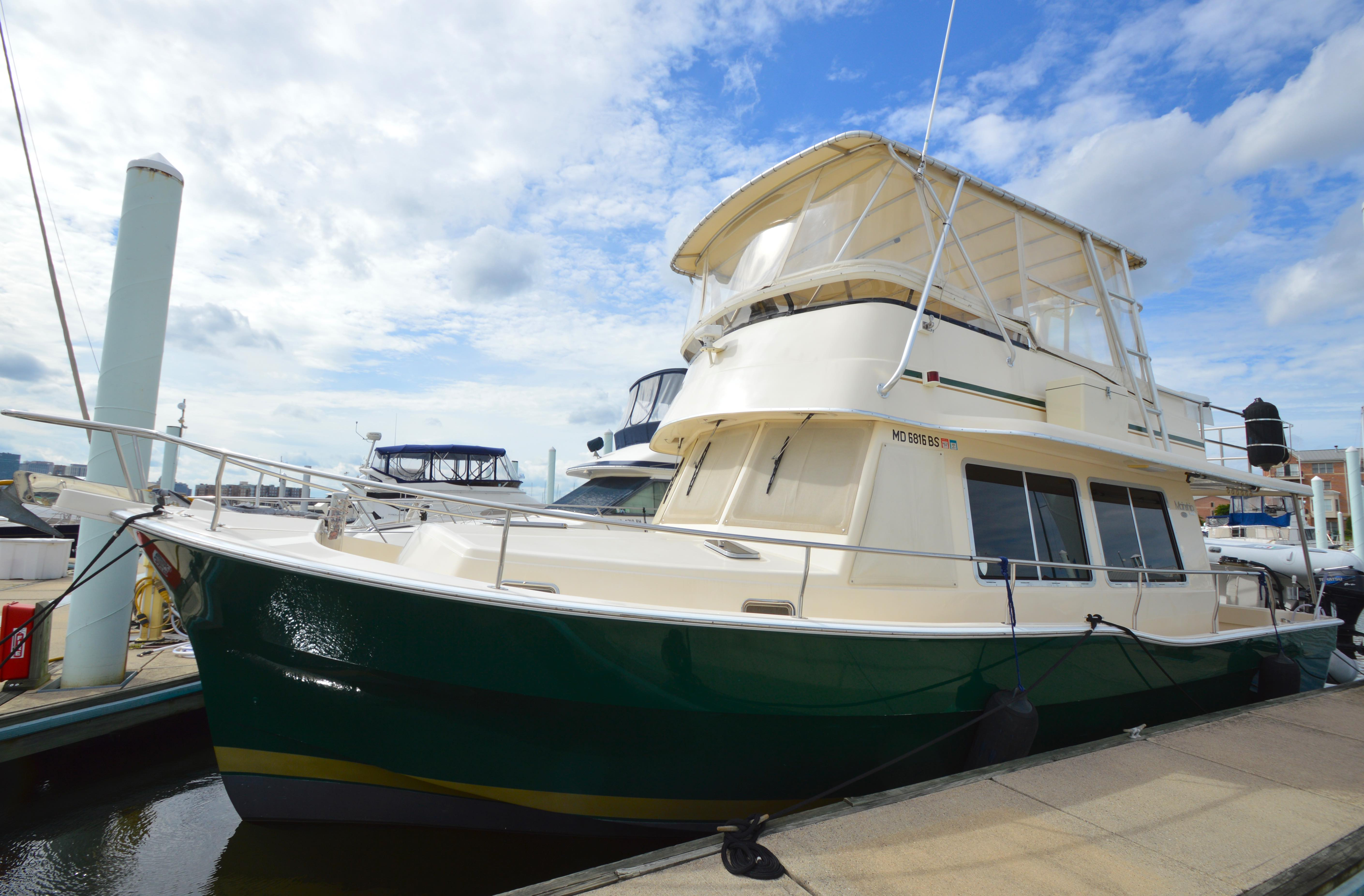 Mainship boats for sale in Baltimore - Boat Trader