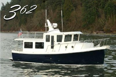 2022 American Tug 362