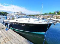 2008 MJM Yachts 29z Express