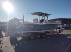 2021 Sea Hunt Gamefish 30 CB