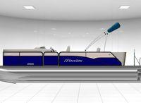 2022 Manitou 23 Oasis RF SHP 373