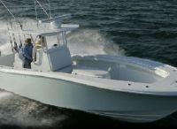 2021 Yellowfin 32