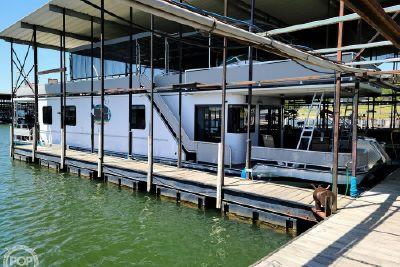 1993 Sumerset Houseboats 6514
