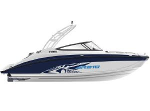 2022 Yamaha Boats AR 210