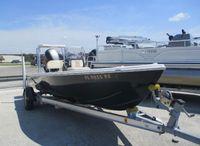 2013 Sea Chaser 180 Flats