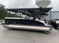 2021 Harris SUNLINER 230 - SLDH - PERFORMANCE TRIPLE TUBE