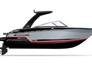 2021 Monterey 258 Super Sport