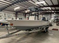 2022 Sea Hunt BX22BR