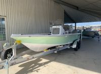 2021 Sea Pro 228 BAY/DLX