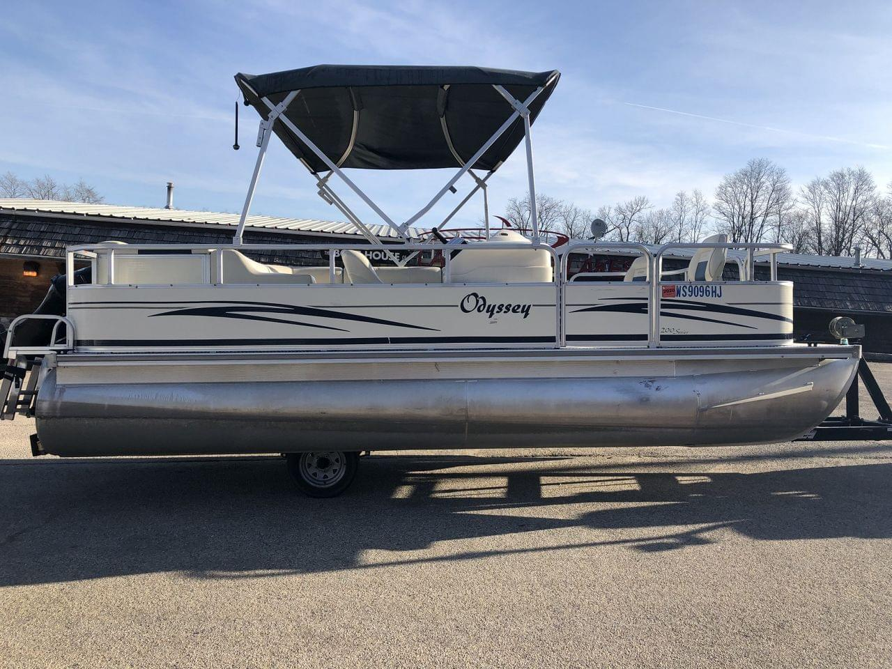Odyssey boats for sale - Boat Trader